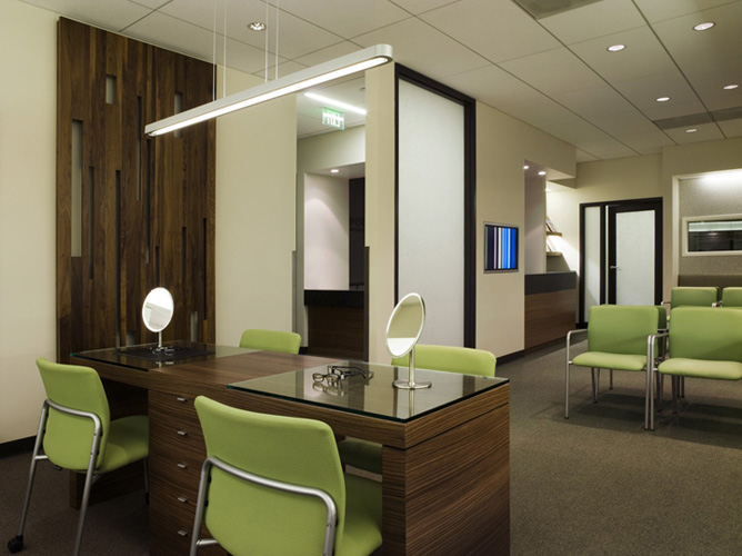 Cb Office Health Projects Peninsula Ophthalmology Group